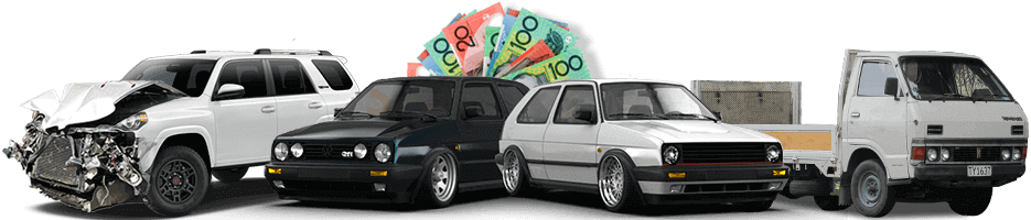 Where Can You Sell Scrap Cars