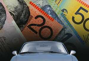 cash for registered cars Sydney