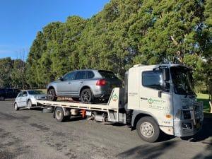 Cash For Written Off Cars Sydney