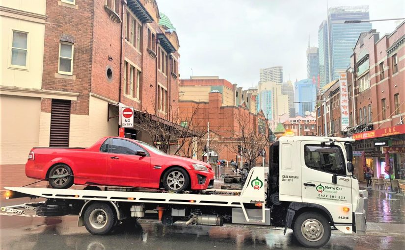 Cash For Junk Cars Sydney NSW