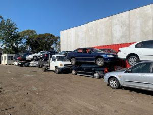 Cash For Cars Helensburgh