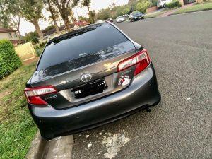 Cash For Cars Canterbury & Bankstown NSW