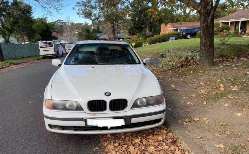 Cash For Non Running Cars Sydney